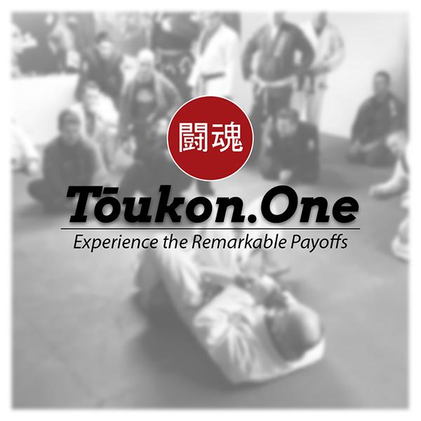 Toukon-One600