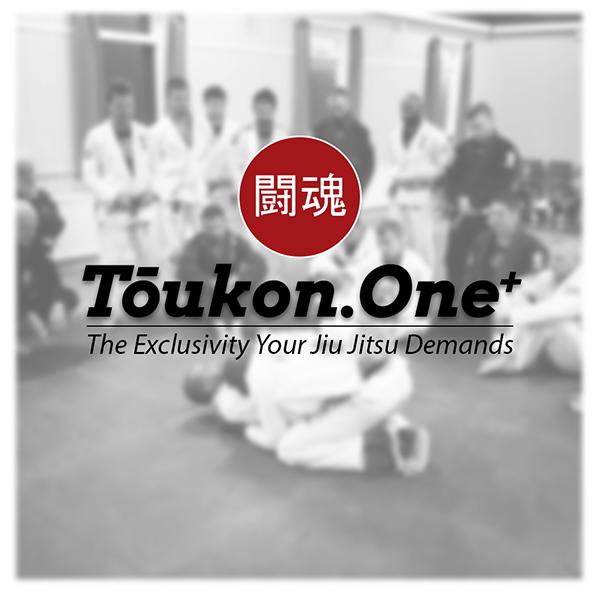 Toukon-One+600
